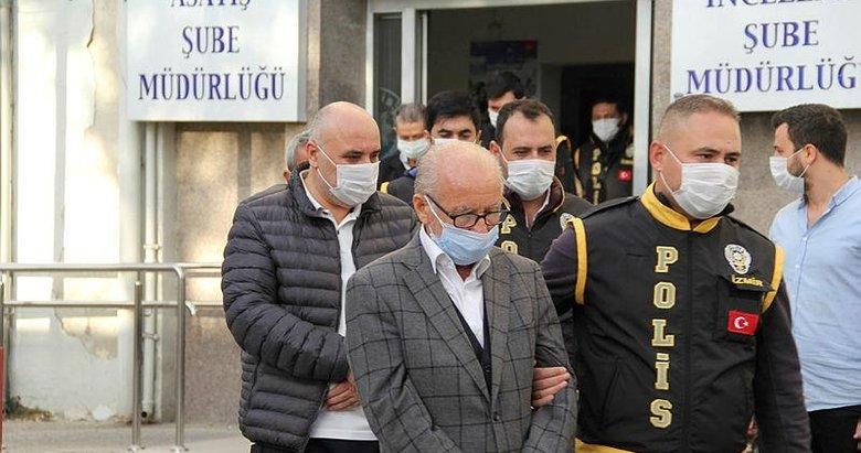 İzmir depreminin ardından müteahhitlerden pes dedirten savunma