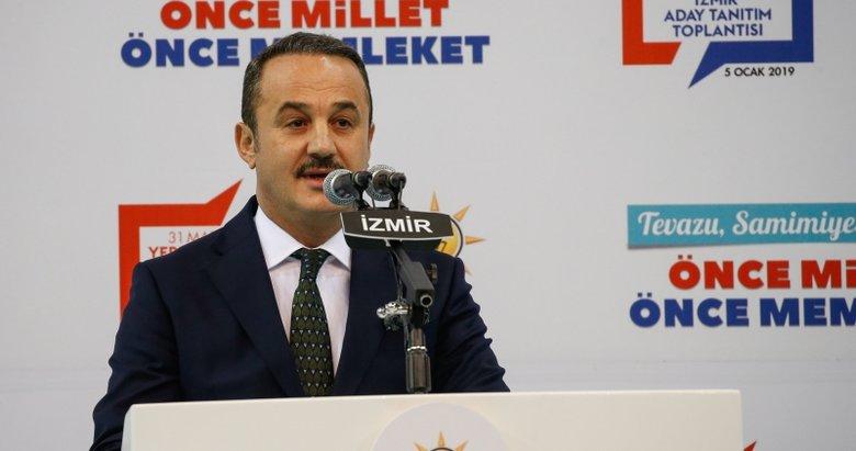 İzmir'deki heyecan Türkiye'ye yayılacak