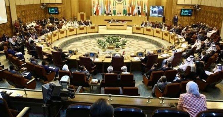 Arap Birliği: Sözde Yüzyılın Anlaşması'nı tanımıyoruz