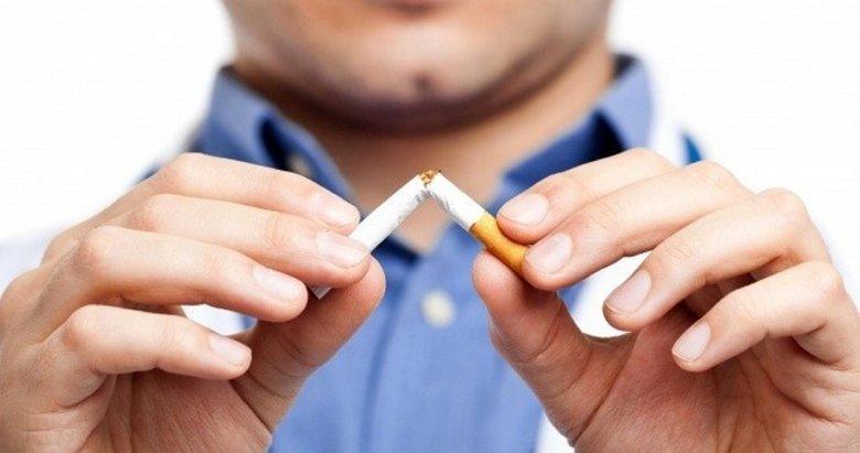 Marketlerde sigara satışı olacak mı? Sigara satışı yasak mı?