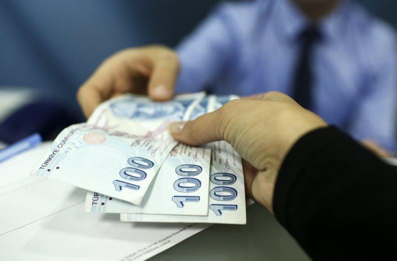 Milyonların gözü Ocak ayında! İşte 2020 zamlı maaşlar listesi