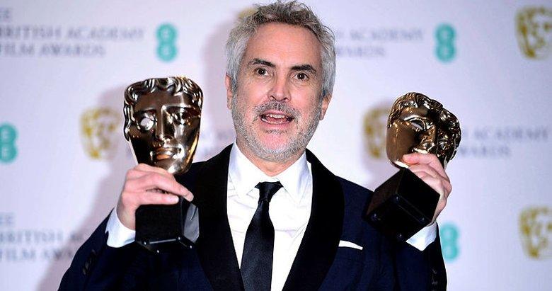 BAFTA 2019 ödülleri sahiplerini buldu