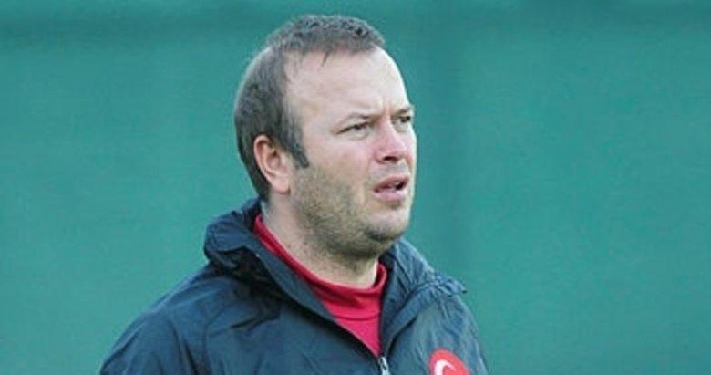 Menemenspor Teknik Direktörü Abdullah Ercan istifa kararı aldı