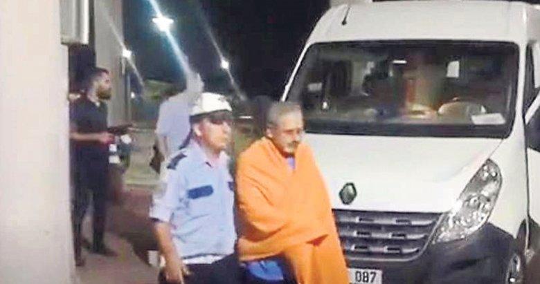 Faciadan kurtarılan 4 FETÖ'cü tutuklandı