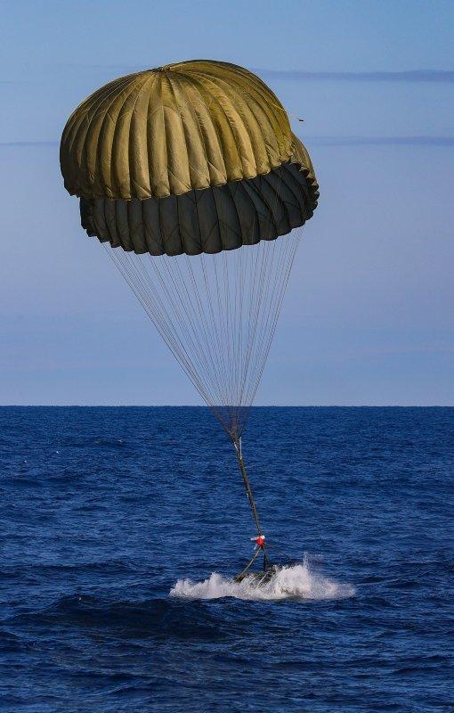 Ege Denizi'nde nefes kesen anlar! Anadolu Yıldızı 2021 Tatbikatı başladı