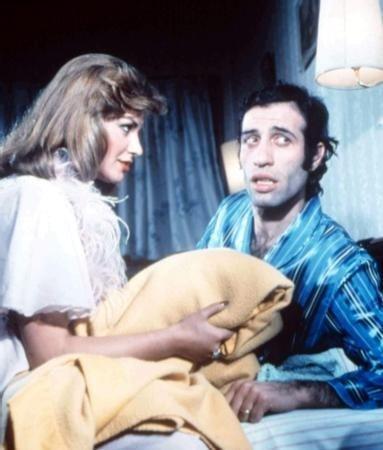 Kemal Sunal'ın efsane filmi Şaşkın Damat'ın Serpil'i Meral Zeren son haliyle hayrete düşürdü