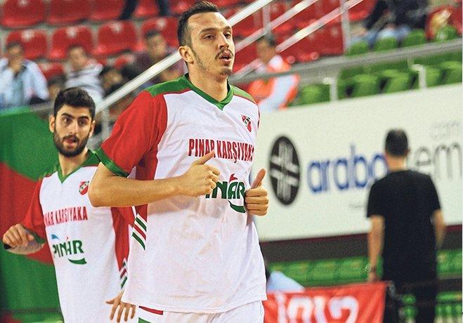 Tahincioğlu Basketbol Süper Ligi 3.haftasında Pınar Karşıyaka, Galatasaray Odeabank'ı konuk ediyor.