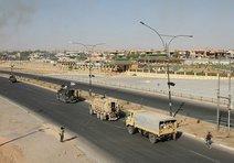 Irak ordusu Sincarda kontrolü sağladı