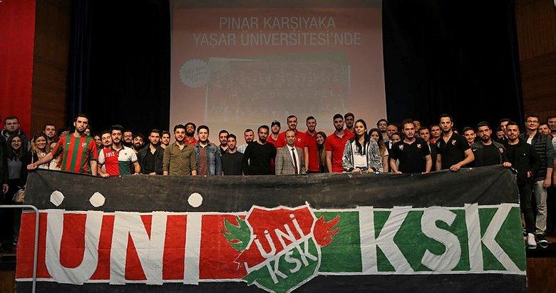 Pınar Karşıyakanın gözü Avrupada