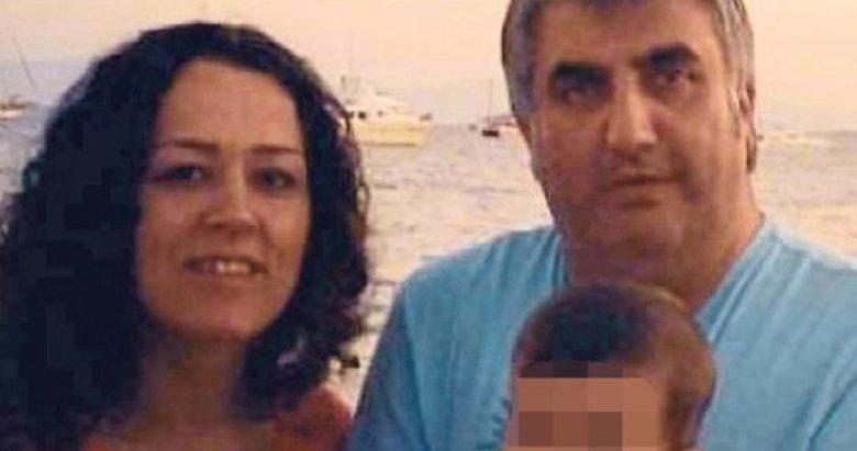 İzmir'de kan donduran olay! Eşini görüntülü arayıp yaşamına son verdi