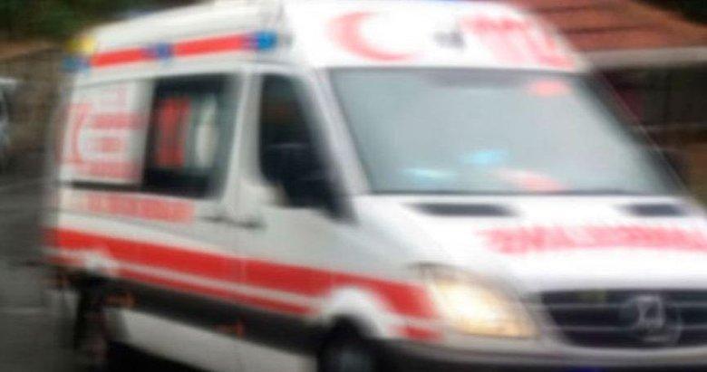 Aliağa'da tersanedeki patlamada yaralanan işçi kurtarılamadı