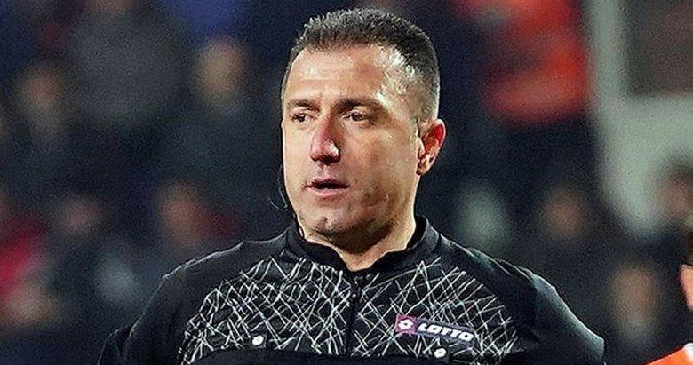 Denizlispor-Konyaspor maçını kim yönetecek? Denizlispor-Konyaspor maçının hakemi belli oldu mu?