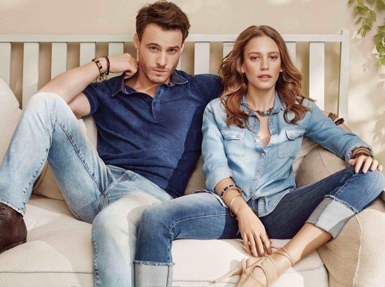 Serenay Sarıkaya ile aşk yaşayan Kerem Bürsin'den evlilik sözleşmesi açıklaması