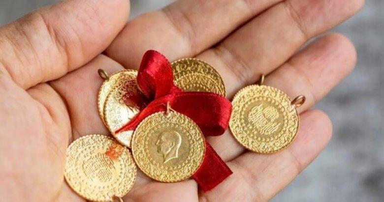 Çeyrek altın 746 lira