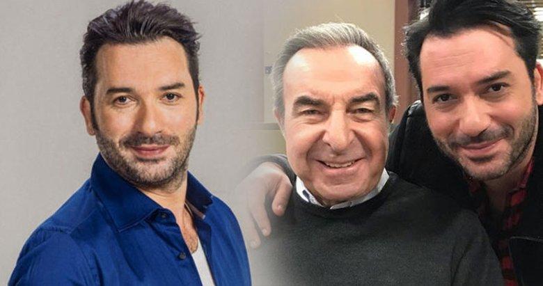 Arka Sokaklar'ın Hakan'ı Ozan Çobanoğlu'nun babası ünlü bir isim çıktı! Bakın kim
