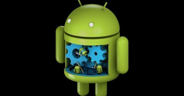 Android'teki bu hata mesajları deşifre ediyor!