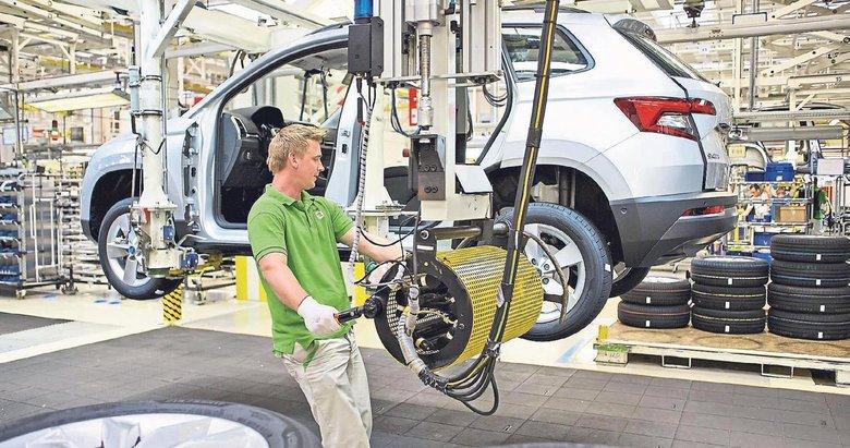 Volkswagen'e Torbalı çağrısı