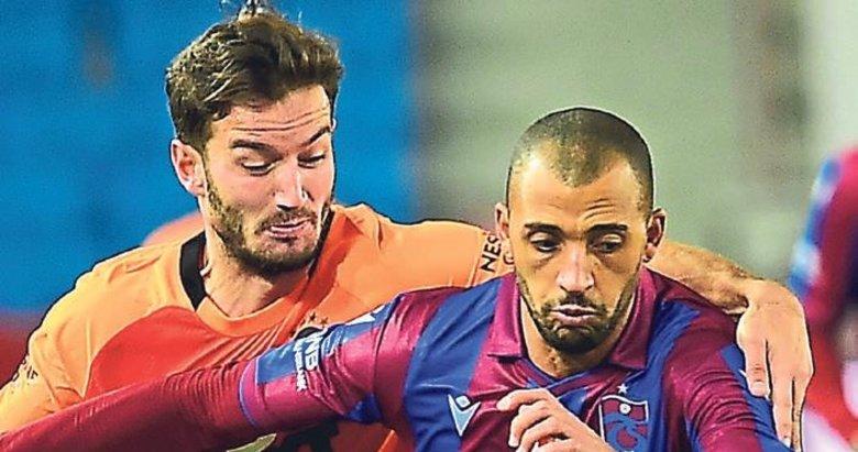 Trabzon'un tadı kaçtı