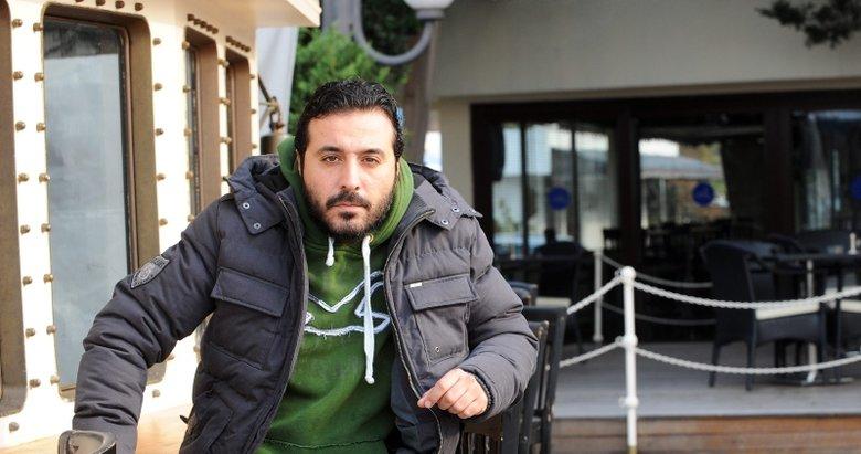EDHO'nun Boran'ı Mustafa Üstündağ bakın nereli çıktı!