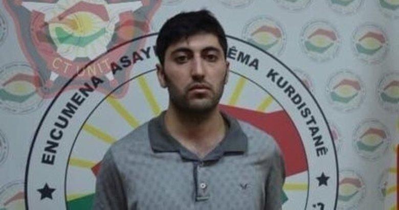 Son dakika: Türk diplomat Osman Köse'yi şehit eden terörist Mazlum Dağ, Kuzey Irak'ta yakalandı