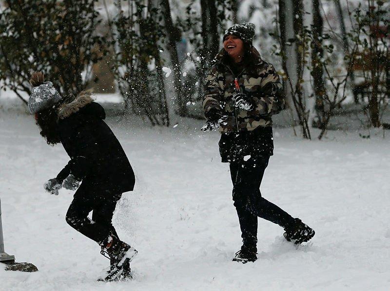 Yarın okullar tatil mi? İşte kar tatili olan il ve ilçeler listesi!