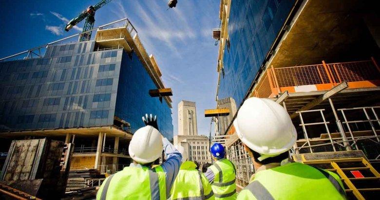 AK Parti'den inşaatlar için yeni kanun teklifi