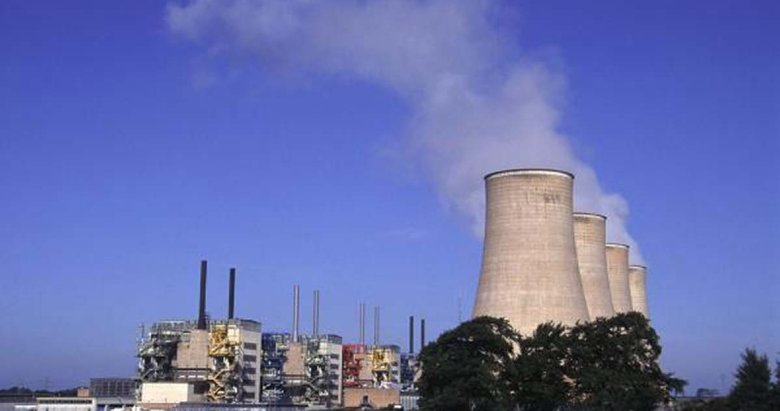 Termik santrale veto