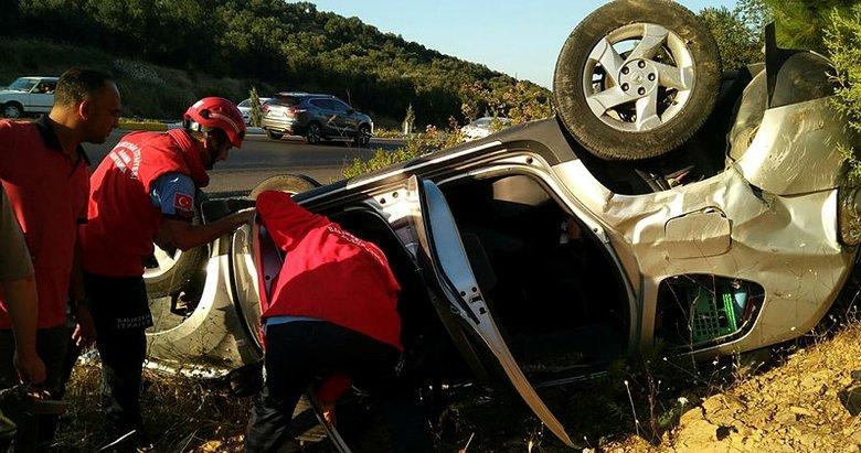 Bayram tatilinin kaza bilançosu: 33 ölü, 293 yaralı