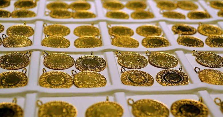 Altın fiyatları ne kadar? 9 Ekim gram altın, çeyrek altın, yarım altın, tam altın fiyatları...