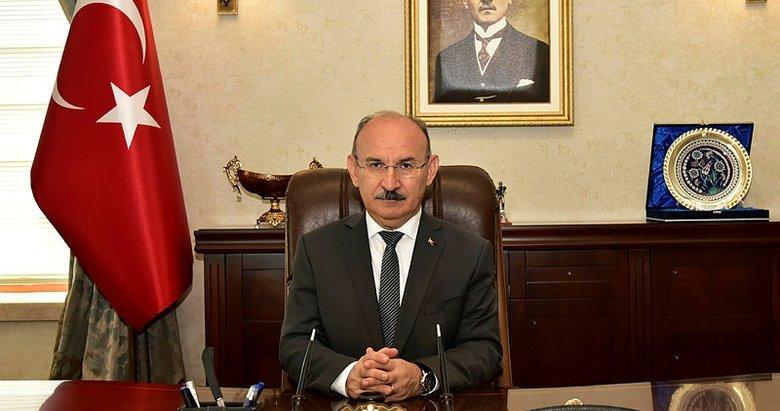 Manisa Valisi Karadeniz'den kısıtlama açıklaması
