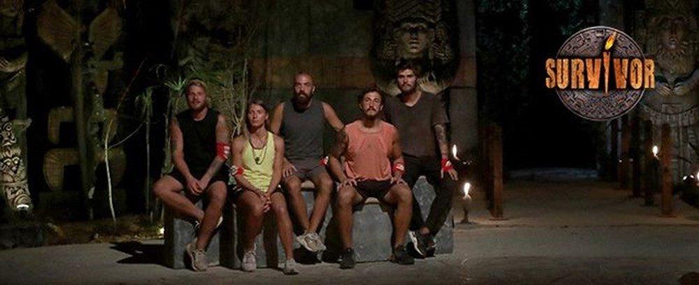 Survivor'da kim elendi? Ada konseyinde neler oldu? İşte detaylar...
