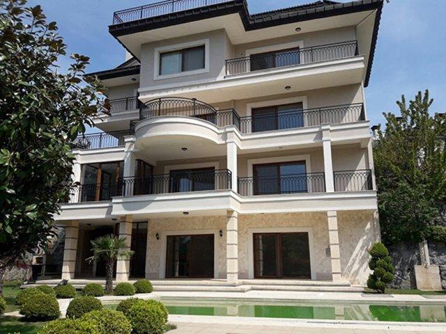 Murat Yıldırım'ın evi hayran bıraktı