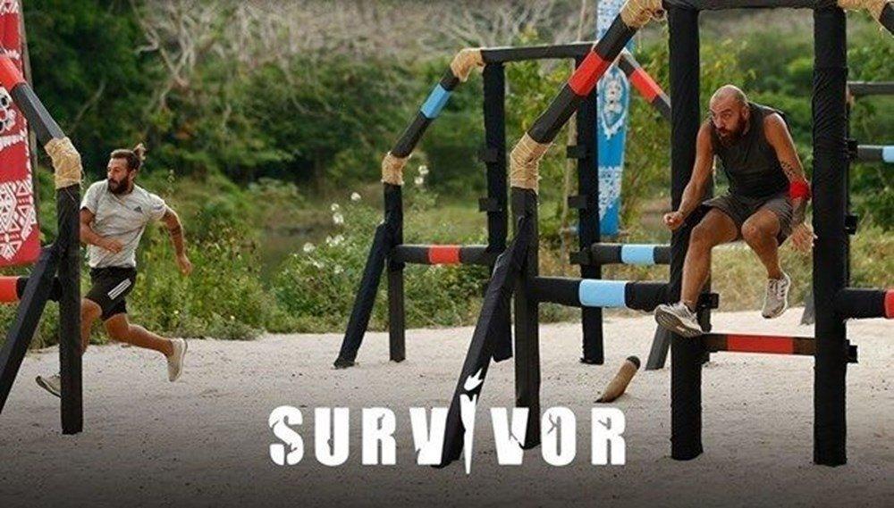 Survivor'da yeni dönem başladı! Takım kaptanları kim oldu? Hangi takımda hangi isim yer alıyor? İşte detaylar...