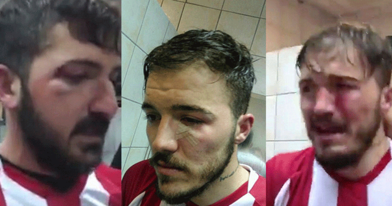 Yeni Çanspora İstanbul deplasmanında saldırı