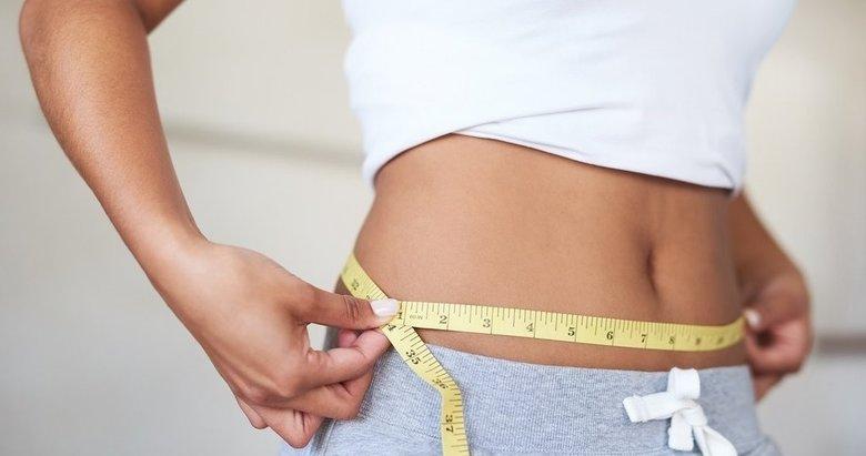 Stres, düzensiz kilo alımına neden oluyor