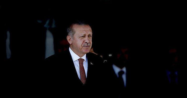 Başkan Erdoğan'dan Fırat'ın doğusuna operasyon sinyali