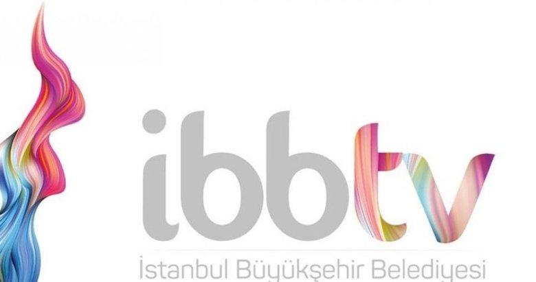Cami figürü kaldırılmıştı! İBB TV'nin yeni logosu çalıntı mı?
