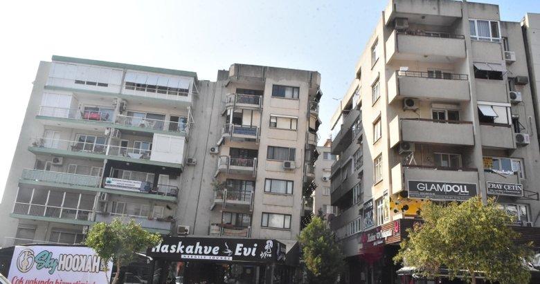 Yatık duran binalarda anlaşma sağlandı