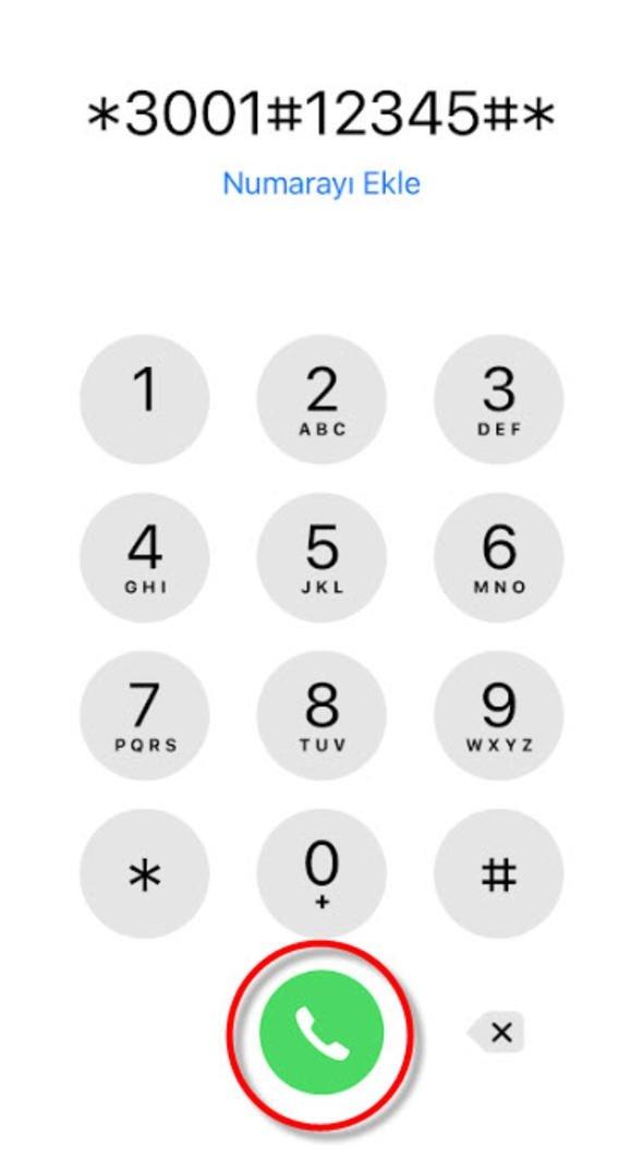 Akıllı telefonların bilinmeyen özellikleri