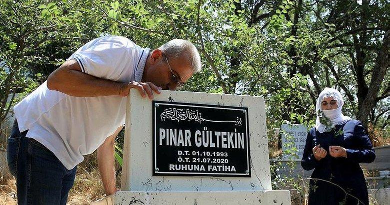 Üniversite öğrencisi Pınar Gültekin cinayeti hafızalardan silinmedi