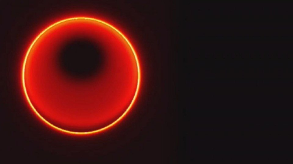 NASA kara delik (black hole) fotoğrafı paylaştı! Kara delik nedir? İşte o görüntüler...