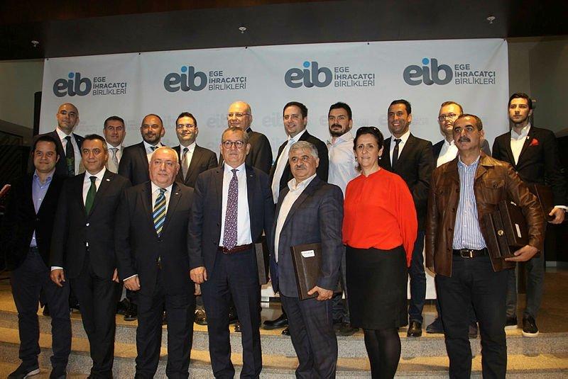 EİB'de ilk genel kurul