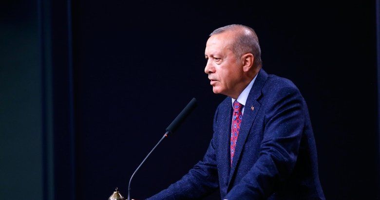 Başkan'dan AK Partililere 2023 mesajı
