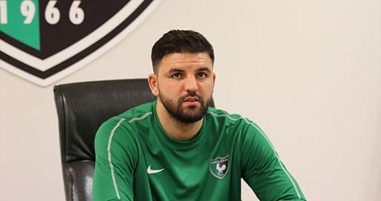 Ben Youseff: Son yediğimiz gol acı