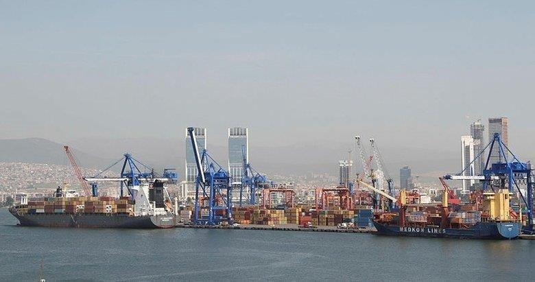 Egeli ihracatçılar Kovid-19'u sıçrama tahtası olarak görüyor