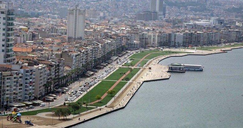 5 Mayıs 2021 hava durumu! İzmir'de hava nasıl olacak! O illere sağanak uyarısı