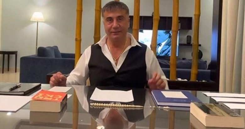 Metin Kıratlı'dan flaş suç örgütü lideri Sedat Peker açıklaması: Hukuki süreç başlatıldı
