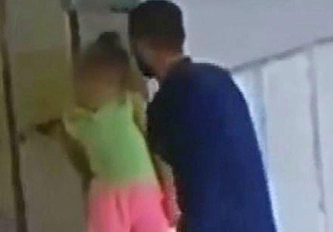 İzmir'i ayağa kaldıran tacizci yakalandı