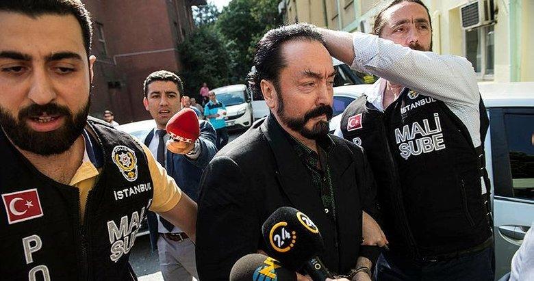 Adnan Oktar'ın yargılaması başlıyor! Silivri'de yoğun güvenlik önlemi var