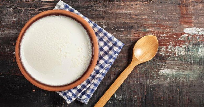 Günde 1 kase yoğurt yemenin vücuda faydaları inanılmaz...